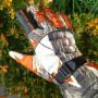 Туристические перчатки