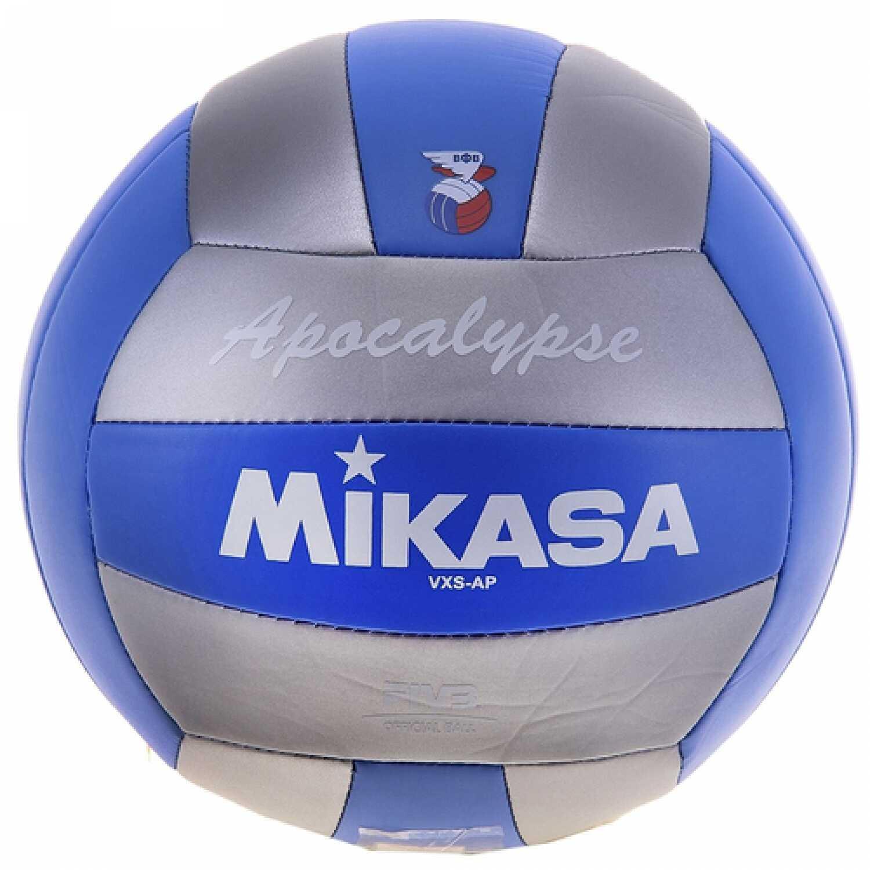 Мяч для пляжного волейбола Mikasa VXS-AP